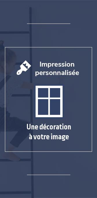 Impression personnalisée