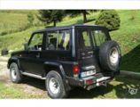 Kit film teinté Toyota Land Cruiser (7) 2 Portes Arriéres 4 portes (1985 - 1996)