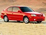 Kit film teinté Hyundai Accent (2) 3 portes (2000 - 2006)