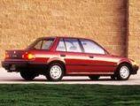 Kit film teinté Honda Civic (4) Berline 4 portes (1987 - 1991)