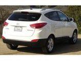 Kit film teinté Hyundai Tucson (2) 5 portes (2010 - 2015)