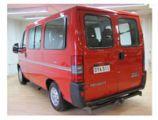 Kit film teinté Citroën Jumper (1) Long 5 portes (1994 - 2006)