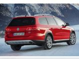 Kit film teinté Volkswagen Passat (7) Alltrack Break 5 portes (2012 - 2015)