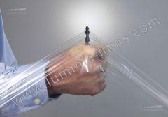 Adhésif protecteur incolore  PROTECT 6000. Luminis-Films