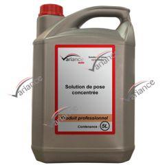 Solution savonneuse de 5 litres pour pose à diluer
