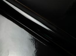 Film covering noir brillant 2D. Variance Auto