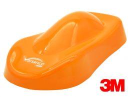 Film covering 3M 2080 effet glossy orange. Variance Auto