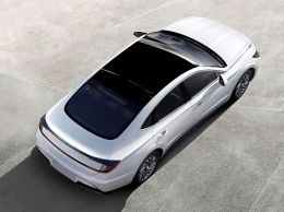 Film de protection de carrosserie toit noir. Variance Auto