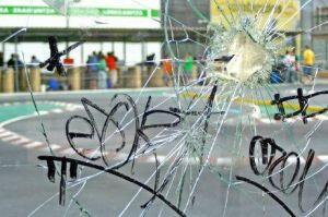 film anti-rayures et anti-graffitis. Luminis Films