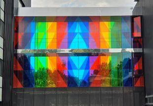 Arc-en-ciel de couleurs !. Luminis Films