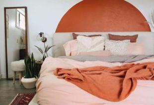 Comment créer une tête de lit originale à faire soi même ?. Luminis Films