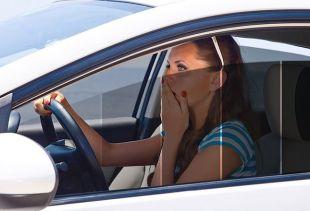Vitres teintées : que dit le texte de loi ?. Variance Auto