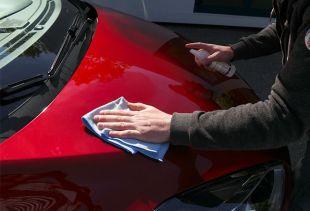 Préparer son véhicule avant la pose de film de covering. Variance Auto
