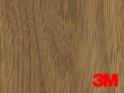 Revêtement décoratif DI-NOC 3M effet bois médium. Luminis-Films