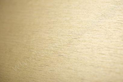 Revêtement adhésif or brossé clair. Luminis-Films