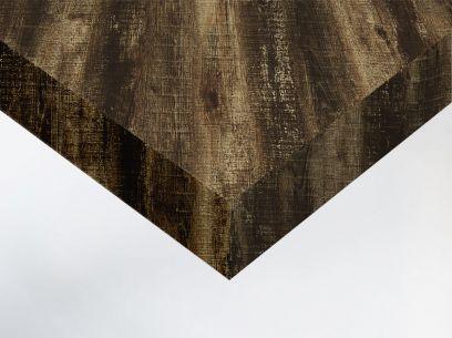 Adhésif décoratif effet bois vieilli authentique. Luminis-Films