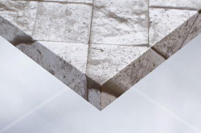 Adhésif effet pierre de parement grises. Luminis-Films