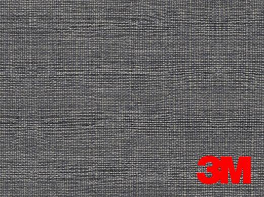 Revêtement décoratif DI-NOC 3M effet tissu gris