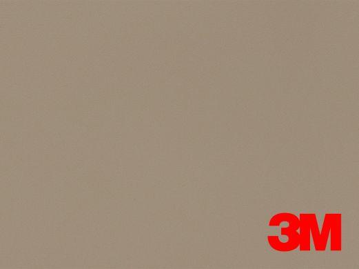 Revêtement décoratif DI-NOC 3M couleur unie taupe