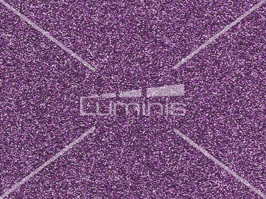 Film adhésif pailleté violet