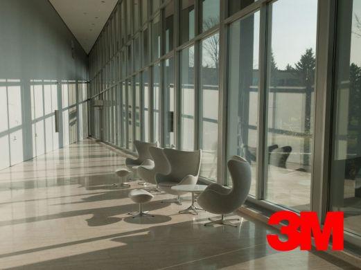 Film anti-froid basse émissivité 3M Thinsulate Climate Control 75 intérieur