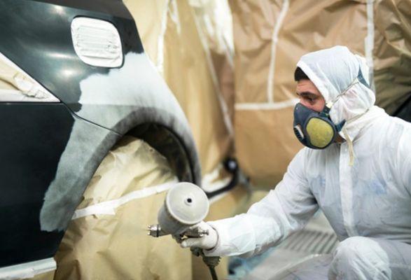 Covering VS Peinture : qui est le plus efficace ? . Variance Auto