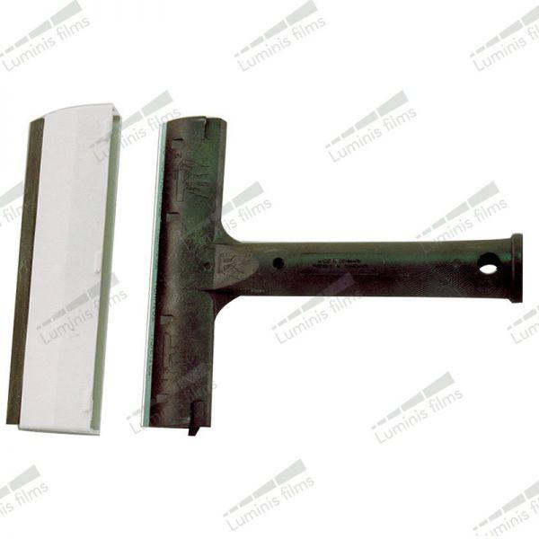 GRA 15- Grattoir professionnelle 15 cm pour retirer les impuretées. Luminis-Films
