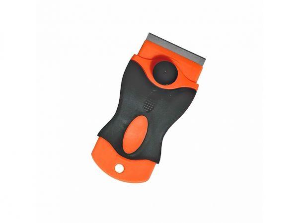 Grattoir ergonomique pour nettoyage des vitrages. Variance Auto