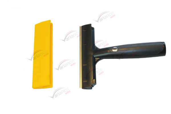 GRA 15  Grattoir professionnel 15 cm pour retirer les impuretées. Variance Auto