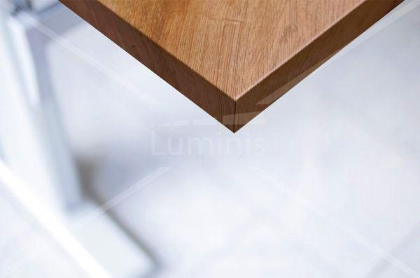 Revêtement mural et mobilier bois noisetier - BOIS2-2106. Luminis-Films
