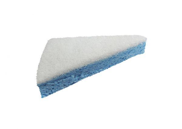 Eponge de nettoyage pour atteindre les angles. Variance Auto