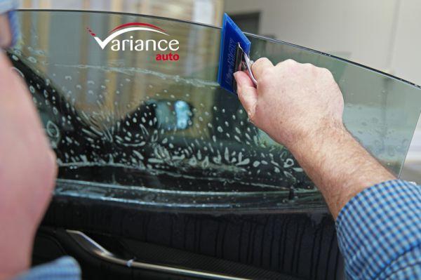 Raclette type : Blue Max de rechange pour VO106.. Variance-Auto
