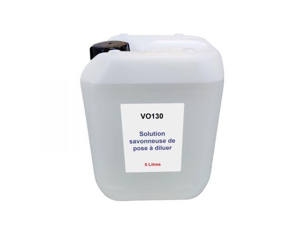 Solution savonneuse de 5 litres pour pose à diluer. Variance Auto
