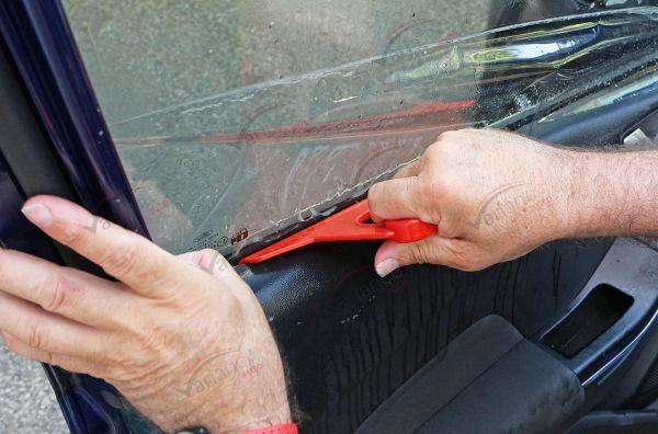Ecarteur de Joint Edge pour écarter le joint lécheur. Variance-auto
