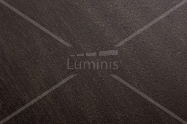 Revêtement adhésif bois wengé foncé. Luminis Films