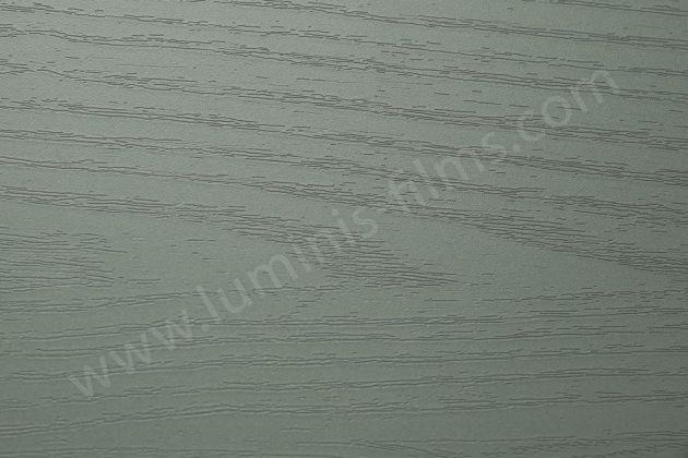 Adhésif imitation bois gris bleu. Luminis Films