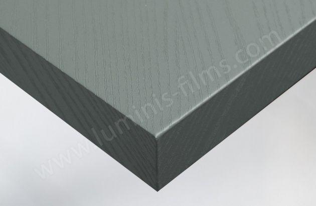 Adhésif imitation bois gris bleu. Variance Auto
