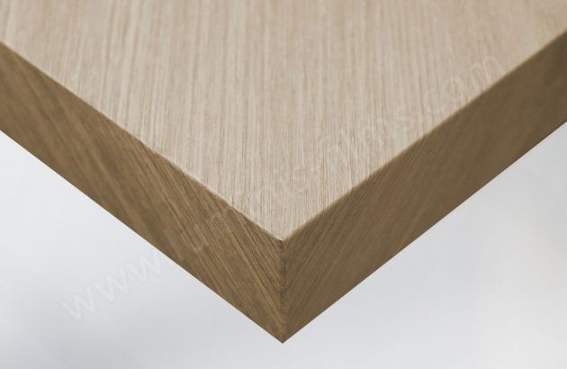 Revêtement adhésif bois chêne mat. Luminis-Films
