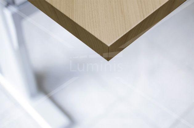 Adhésif pour meuble ton bois hêtre naturel