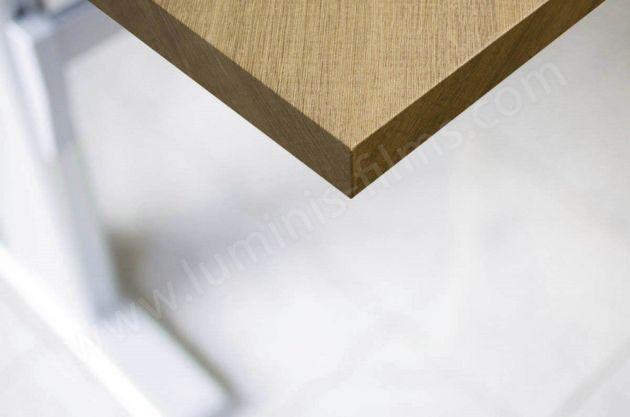 Adhésif pour meuble bois chêne moderne