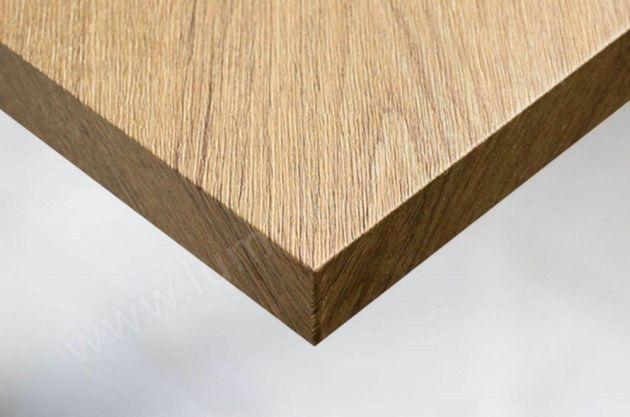 Revêtement décoratif bois chêne veilli. Luminis Films