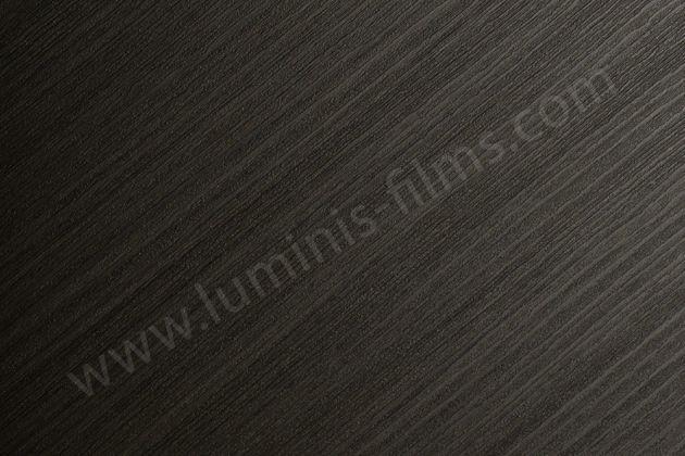 Revêtement décoratif bois foncé. Variance Auto