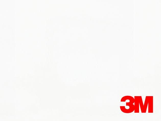 Revêtement décoratif DI NOC 3M blanc glossy. Luminis Films