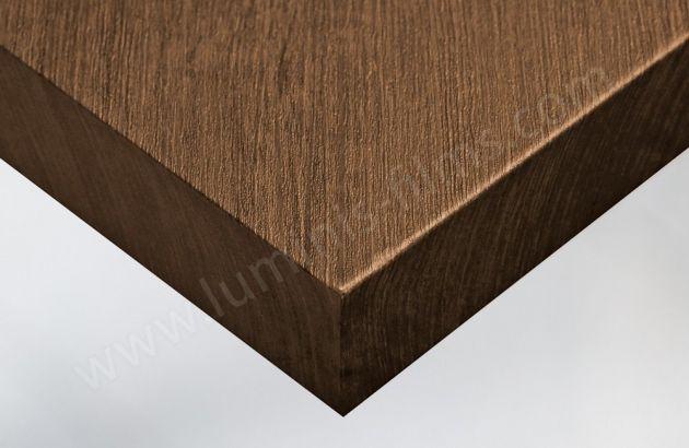 Revêtement adhésif bois chêne authentique. Luminis Films