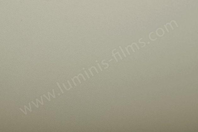 Vinyl adhésif gris taupe mat. Luminis-Films