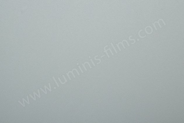 Papier peint bleu gris mat. Luminis-Films