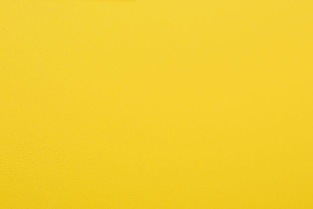 Revêtement décoratif jaune soleil mat. Luminis-Films