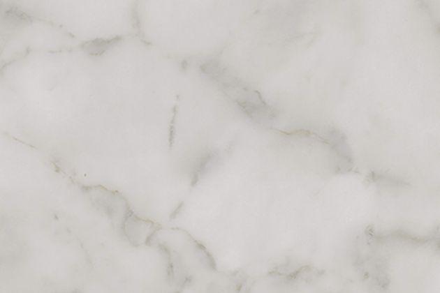 Revêtement décoratif marbre blanc mat. Variance Auto