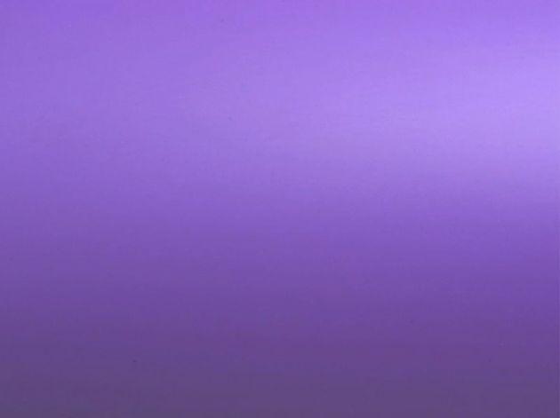Adhésif décoratif violet mat 2D. Luminis Films