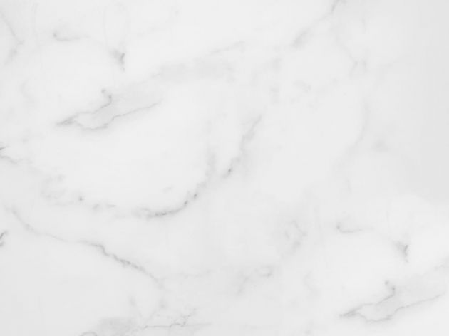 Adhésif décoratif marbre blanc brillant. Luminis Films